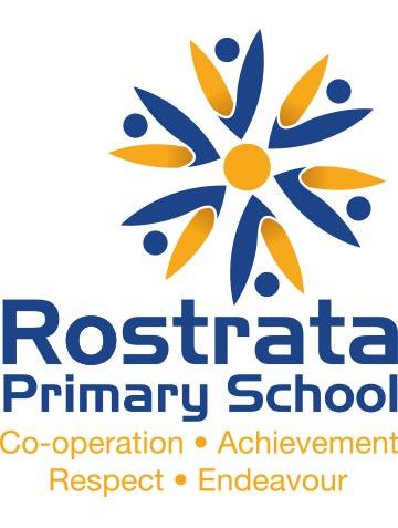 Rostrata Our Brand Logo