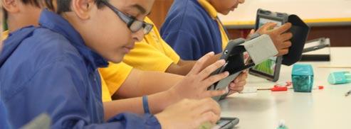 Rostrata-Primary-School-BYOD